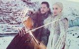Maestro music today - Game of Thrones klassieker