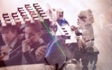 Maestro music today - The Star Wars Theme Lego