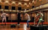Maestro Music today - Songfestivalinzending in een klassiek jasje