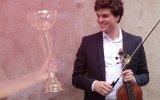 Maestro music today - Nikolaï Clavier over filmmuziek